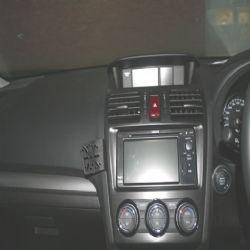 Dashmount Subaru XV