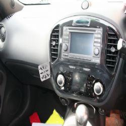 Dashmount 711225 Nissan Juke