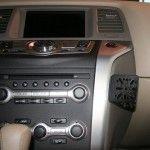 Dashmount Nissan Murano