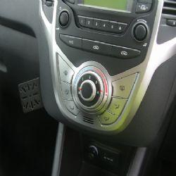 Dashmount Hyundai Ix20 2011-2017