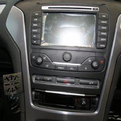 Dashmount 711233 Ford Mondeo 2011-2014