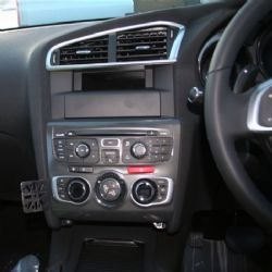 Dashmount Bracket Citroen C4 II & DS4