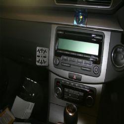 Dashmount 711238 VW Passat