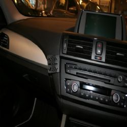 Dashmount BMW 1 Series F20/21 / BMW 2 Series F22