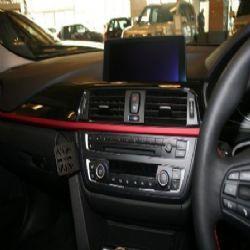 Dashmount BMW 3 & 4 Series