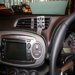 Dashmount 711255 Toyota Yaris