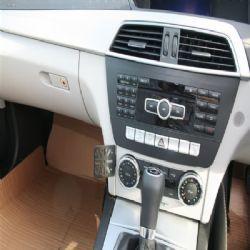 Dashmount 711260 Mercedes C-Class