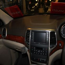 Dashmount Jeep Grand Cherokee