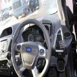 Dashmount 711280 Ford Transit / Tourneo Custom