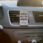 Dashmount Audi Q3