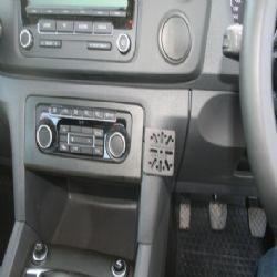 Dashmount Bracket Volkswagen Amarok