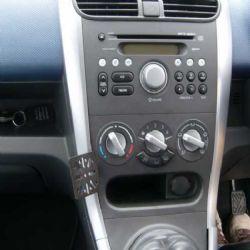 Dashmount Vauxhall Agila 08> / Suzuki Splash
