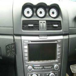 Dashmount 711304 Vauxhall Vxr8