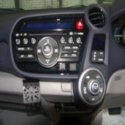 Dashmount Honda Insight