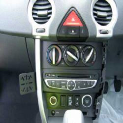 Dashmount Renault Koleos