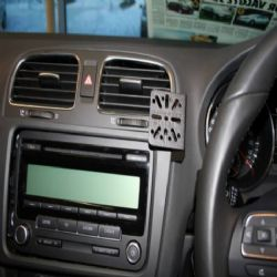 Dashmount VW Golf