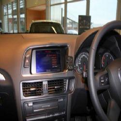 Dashmount Audi Q5 Vent