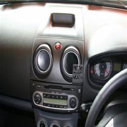 Dashmount Mitsubishi Colt 09-