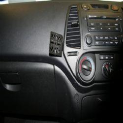 Dashmount Hyundai I20