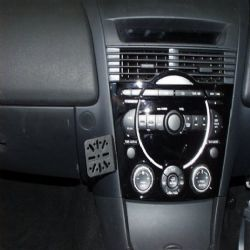 Dashmount Mazda Rx8