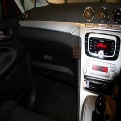 Dashmount 711341 Ford S Max