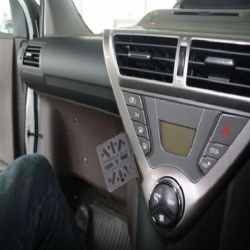 Dashmount Toyota Iq