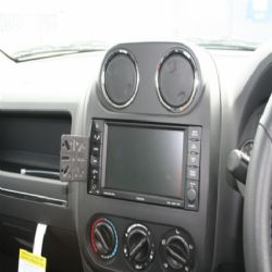 Dashmount Jeep Patriot 10