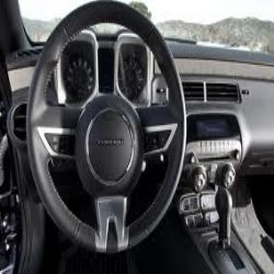 Dashmount For Chevrolet Camaro