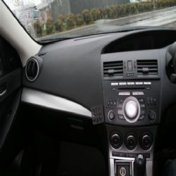 Dashmount Bracket for Mazda 3