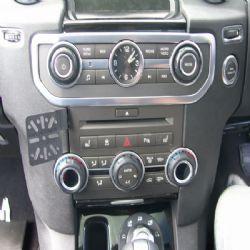Dashmount Toyota L/Cruiser 10>