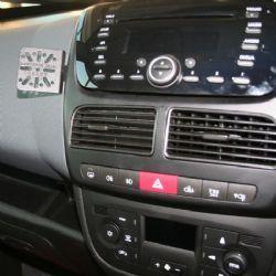 Dashmount 711385 Fiat Doblo and Vauxhall Combo