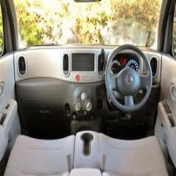 Dashmount 711386 Nissan Cube
