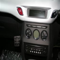 Dashmount Citroen C3/DS3