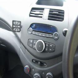 Dashmount Chevrolet Spark