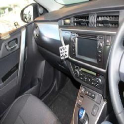 Dashmount Bracket For Toyota Auris