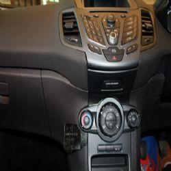 Dashmount 711411 Ford Fiesta