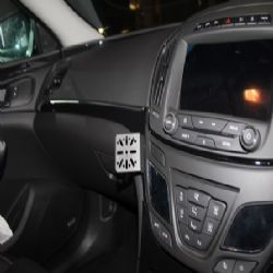 Dashmount 711433 Vauxhall Insignia B