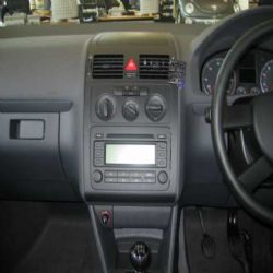 Dashmount VW Touran Vent