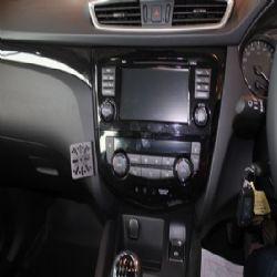 Dashmount 711441 Nissan Qashqai