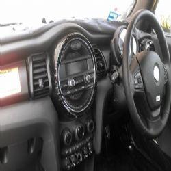DASHMOUNT BMW MINI COOPER