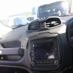 Dashmount Jeep Renegade 2015-2017