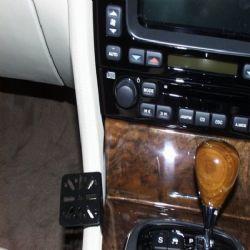 Dashmount Jaguar Xj 03