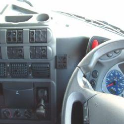 Dashmount Iveco Truck 04