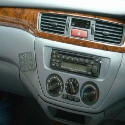 Dashmount Mitsubishi Lancer 02