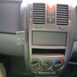 Dashmount Hyundai Getz