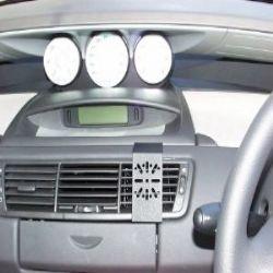 Dashmount Citroen C8 / Peugeot 807 / Fiat Ulysse 2002>