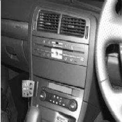 Dashmount Renault Velsatis