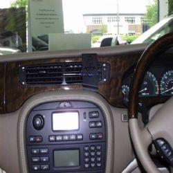 Dashmount Jaguar S 'T' Vnt