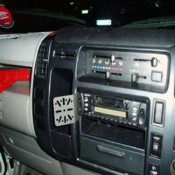 Dashmount Toyota Dyno