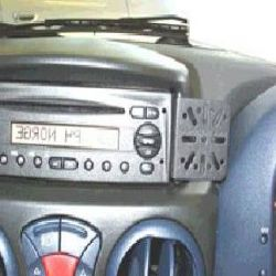 Dashmount Fiat Doblo